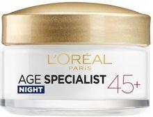 L\'Oréal Paris L'Oréal Paris Age Specialist 45+ Night Cream 50ml