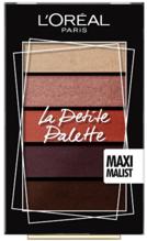 L\'Oréal Paris L'Oréal Paris La Petite Palette 4g - Maximalist