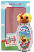Lalaloopsy Lalaloopsy Dot Starlight EDT 100ml