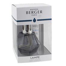 Lampe Berger Lampe Berger Dárkový set Maison Berger Paris Katalytická lampa a interiérový parfém Bavlněná péče 180 ml