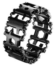 Leatherman Leatherman TREAD  BLACK  Klenot mezi multiooly