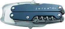 Leatherman Pouzdro pro Juice plastová průhledná