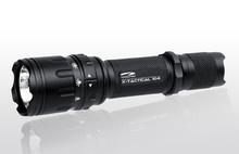 liteXpress Kapesní svítilna liteXpress X-Tactical 104