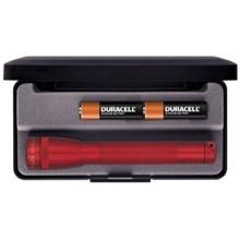 Mag-Lite Svítilna Maglite Minimag AA červená
