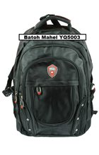 Mahel Batoh Mahel YQ5003 černý 30L
