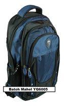 Mahel Batoh Mahel YQ6005 modrý 30L