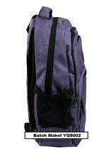 Mahel Batoh Mahel YQ8008 fialový 30L