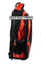 Mahel Batoh Mahel YQ9003 oranžový 30L
