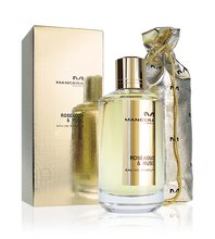 Mancera Mancera Roseaoud & Musk parfémovaná voda Unisex 120ml