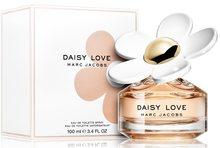 Marc Jacobs Marc Jacobs Daisy Love toaletní voda Pro ženy 100ml