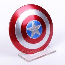 Marvel Dekorace Štít Kapitána Amerika
