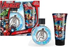 Marvel Marvel Avengers Bath Time Gift Set