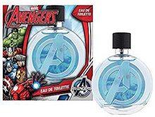 Marvel Marvel Avengers toaletní voda Pro děti 75ml