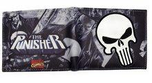 Marvel Peněženka Punisher 002