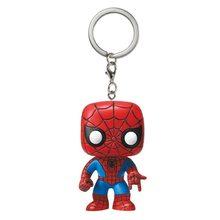 Marvel Přívěsek na klíče SpiderMan POP