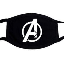 Marvel Univerzální filtrační rouška na ústa Avengers