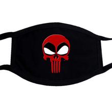 Marvel Univerzální filtrační rouška Punisher