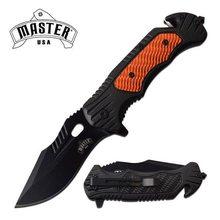 MASTER USA Nůž MU-A066OR