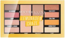 Maybelline Maybelline Lemonade Craze Eyeshadow Palette 12g