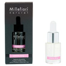 Millefiori Milano Aroma olej Millefiori Milano Natural, 15 ml/Jasmín a Ylang Ylang