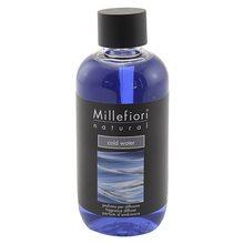 Millefiori Milano Náplň do difuzéru Millefiori Milano Natural, 500ml/Chladná voda