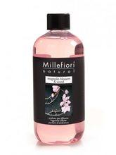 Millefiori Milano Natural Náplň pro difuzér 250ml/Magnolia Blossom & Wood