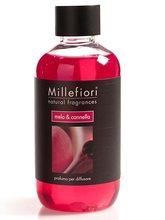 Millefiori Milano Natural Náplň pro difuzér 250ml/Mela & Cannella