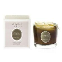Millefiori Milano Vonná svíčka Millefiori Milano Earl Grey, Via Brera, 180 g