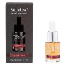 Millefiori Natural Aroma olej 15ml Grape Cassis