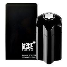 Mont Blanc Mont Blanc Emblem toaletní voda Pro muže 100ml