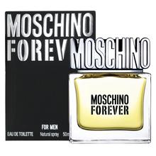 Moschino Moschino Forever toaletní voda Pro muže 30ml