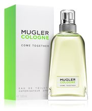 Mugler Thierry Mugler Cologne Come Together toaletní voda Unisex 100ml
