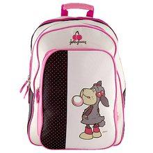 NICI Školní batoh Nici ovečka s bublinou