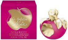 Nina Ricci Nina Ricci La Tentation de Nina toaletní voda Pro ženy 50ml