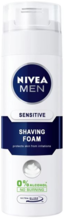 Nivea Nivea Men Sensitive Shaving Foam 200ml