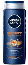 Nivea Nivea Men Sport Shower Gel 500ml