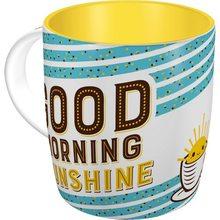 Nostalgic Art Hrnek-Good Morning Sunshine