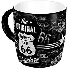 Nostalgic Art Hrnek - Route 66 The Original Adventure