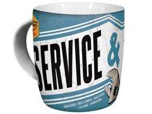 Nostalgic Art Hrnek - Service & Repair