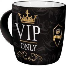 Nostalgic Art Hrnek - VIP Only
