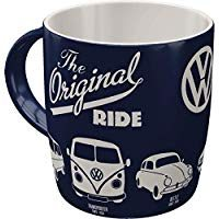 Nostalgic Art Hrnek - Volkswagen – VW The Original Ride