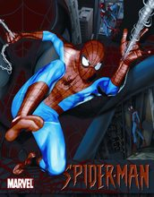 Nostalgic Art Plechová cedule - Spiderman