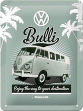 Nostalgic Art Plechová cedule - VW Bulli