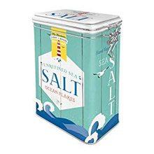Nostalgic Art Plechová dóza - Salt