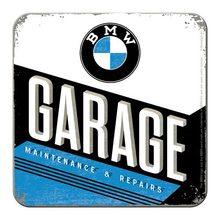 Nostalgic Art Podtácek BMW Garage