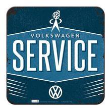 Nostalgic Art Podtácek Volkswagen Service