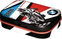 Nostalgic Art Retro mint box BMW motorrader