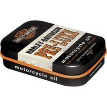 Nostalgic Art Retro Mint Box-Harley Davidson-Pre-Luxe