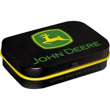 Nostalgic Art Retro Mint Box-John Deere