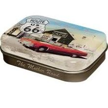 Nostalgic Art Retro Mint Box-R 66-The Mather Road